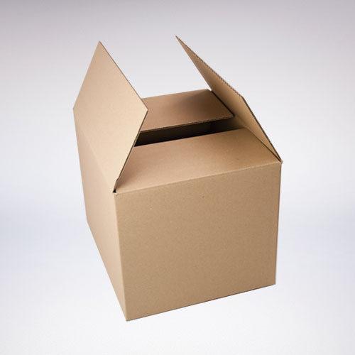 Klopová krabice zavřená
