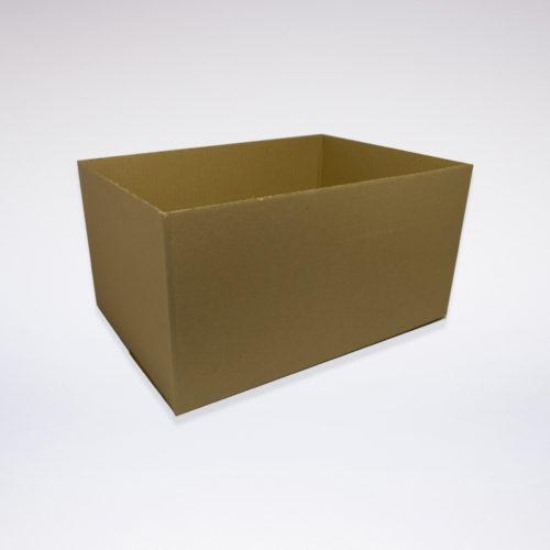 Klopová krabice dno