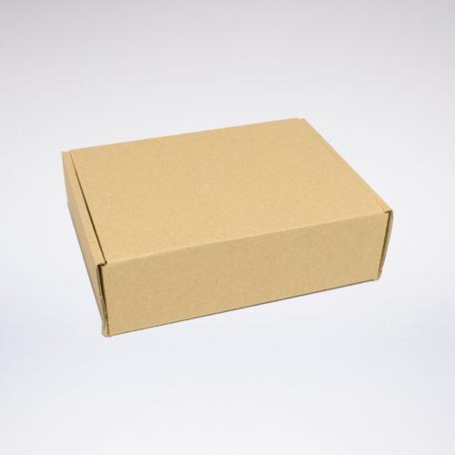 Skládaná krabice
