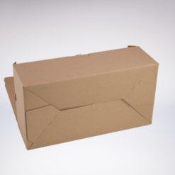 Skládací krabice se samosvorným dnem